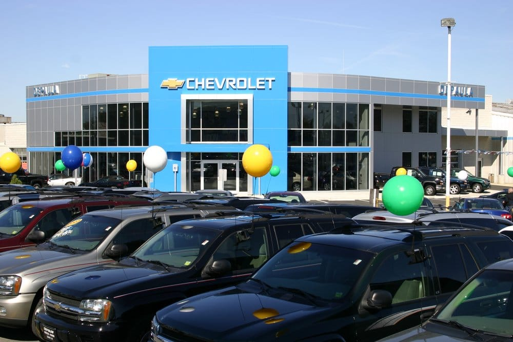 Used Car Dealers In Clay Ny