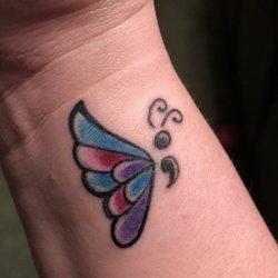 Red Handed Tattoo - Piercing - 451 Kings Hwy, Shreveport, LA - Phone ...