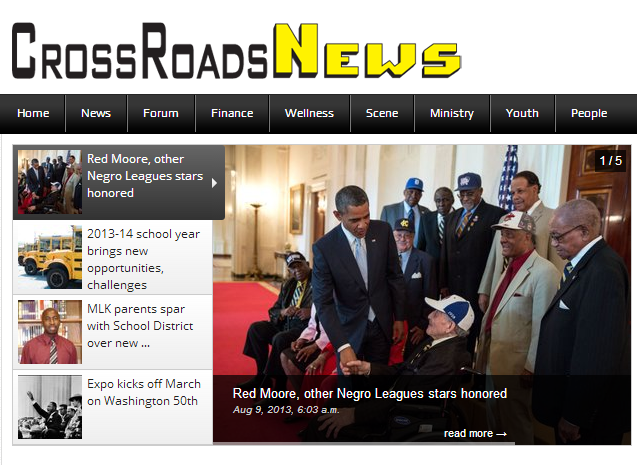 Crossroadsnews