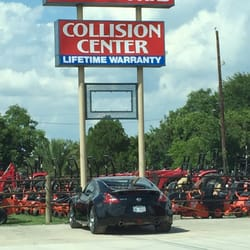Body Works Collision Center - 2019 All You Need to Know