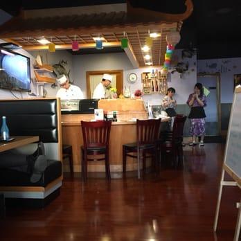 Photo Of Matsu Anese Restaurant Linthi Md United States