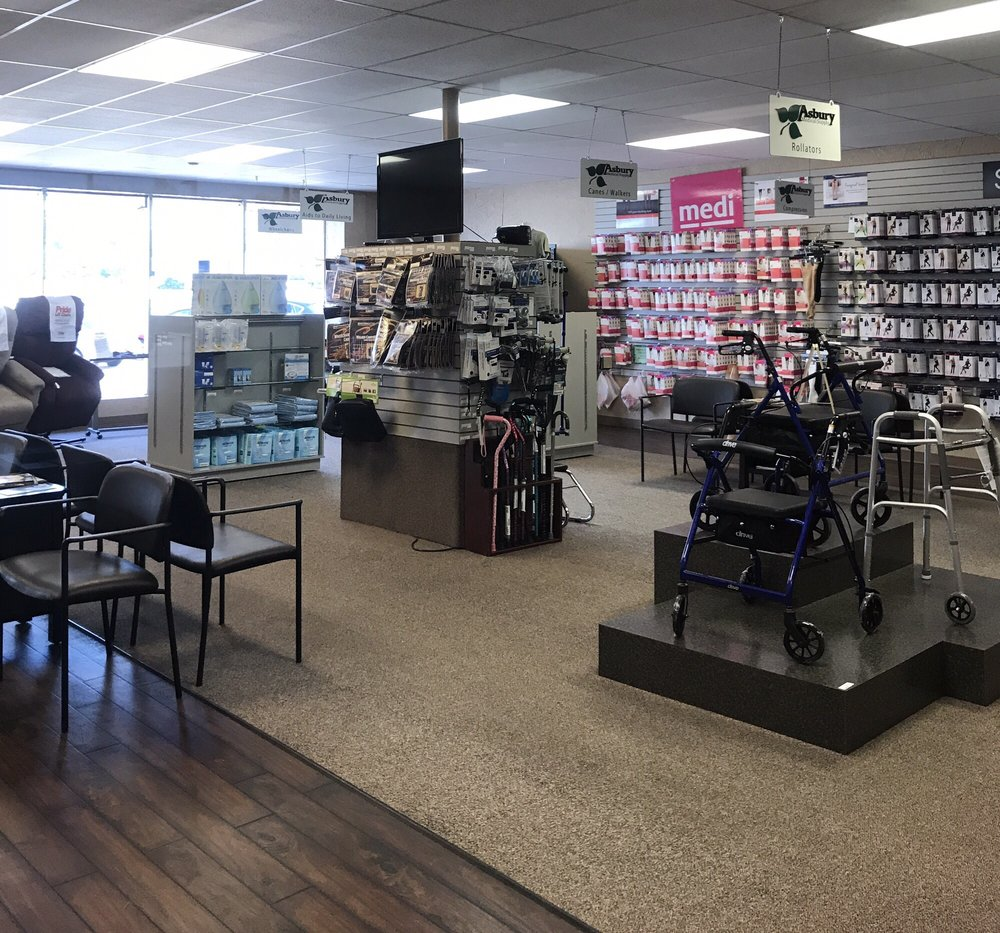 All Saints Home Medical - Medical Supplies - 3401 N May Ave Oklahoma City OK - Phone Number - Yelp & All Saints Home Medical - Medical Supplies - 3401 N May Ave ... Aboutintivar.Com