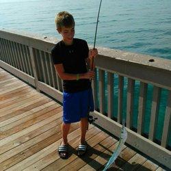 Photo Of Piermasters Fishing Cles Deerfield Beach Fl United States