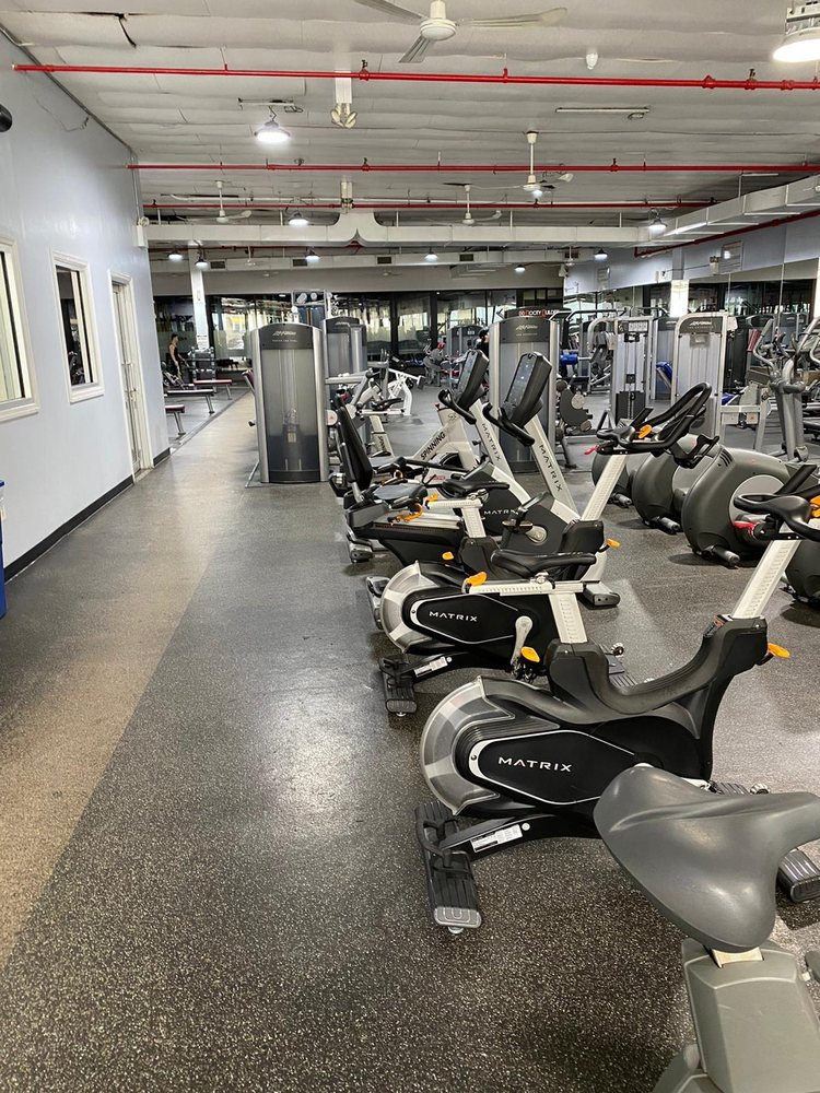 Bodhi Fitness Center: 35-11 Prince St, Flushing, NY