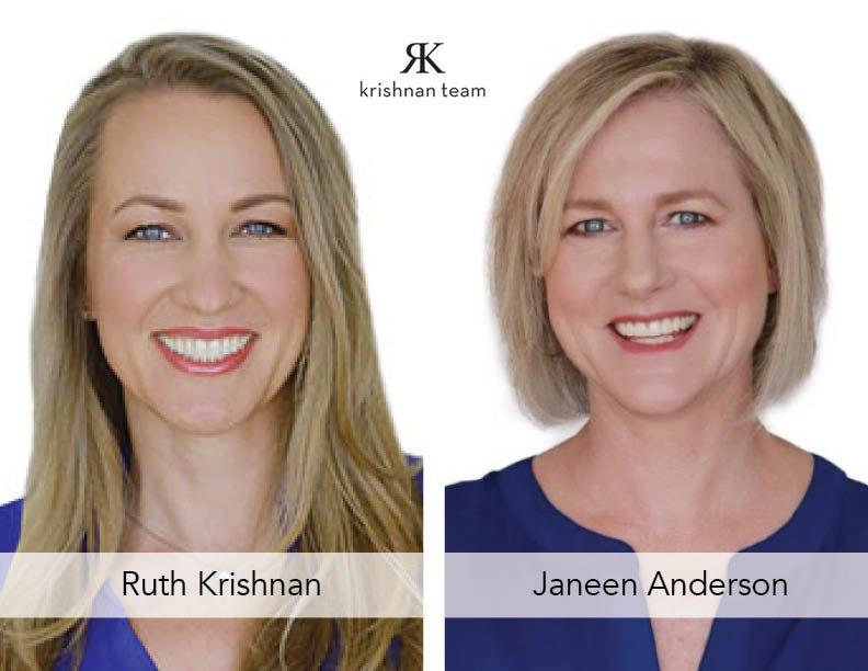 Ruth Krishnan - San Francisco Real Estate