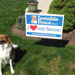 photo of invisible fence of the southern tier horseheads ny united states