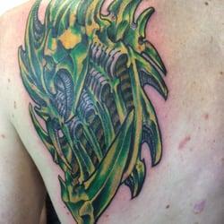 don t tell mom tattoo 38 photos 11 reviews tattoo