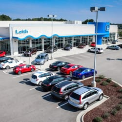 Leith Honda 133 Reviews Car Dealers 3940 Capital Hills Dr