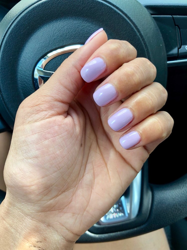 Gel Polish Change Opi Im Gown For Anything Yelp