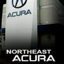 northeastacura