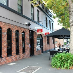 Photo Of Emerald Hotel South Melbourne Victoria Australia On Clarendon Street