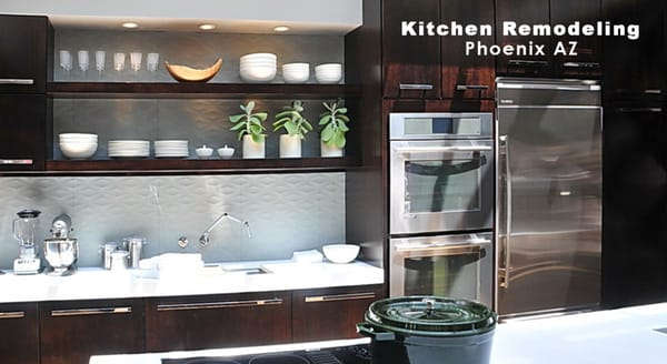 Photo Of Kitchen Remodeling   Phoenix, AZ, United States