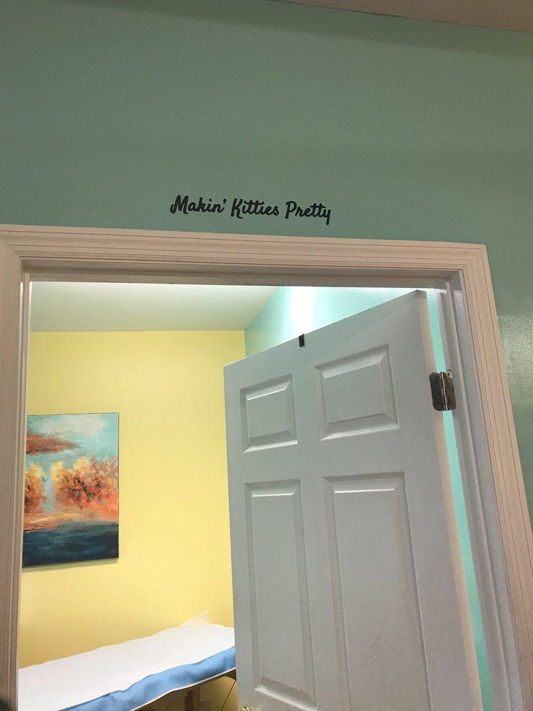 MKP Waxing Salon: 1648 Whittlesey Rd, Columbus, GA