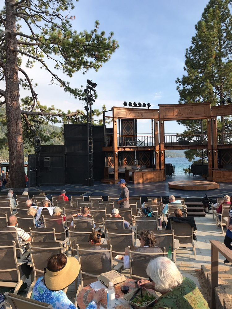 Lake Tahoe Shakespeare Festival