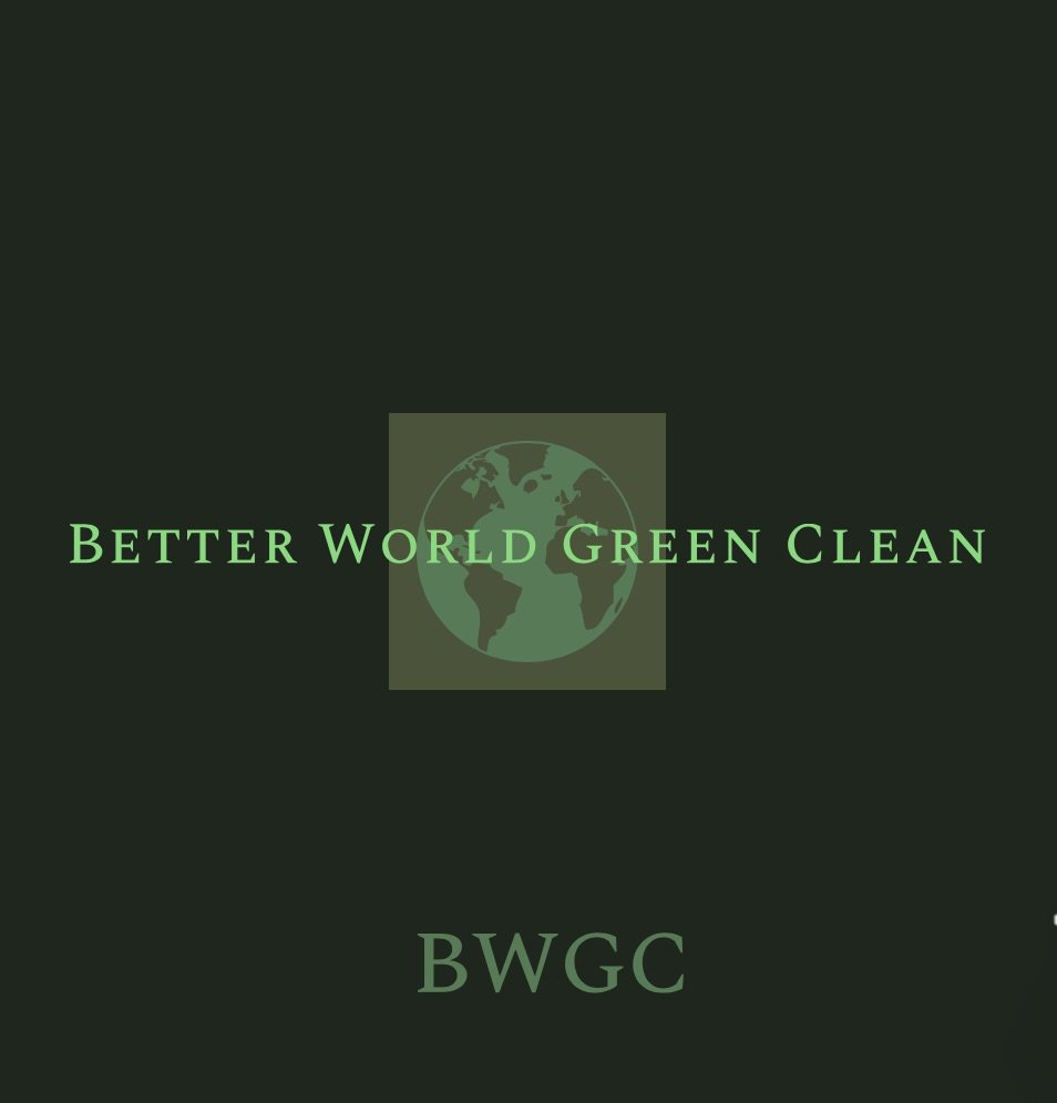 Better World Green Clean: Dupont, WA