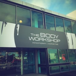 body image workshop The Body Workshop - Physiotherapy - 513 Rosebank Road, Auckland ...