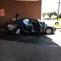 Masters carwash 16 reviews car wash 8031 snouffer school rd photo of masters carwash gaithersburg md united states post car wash solutioingenieria Choice Image