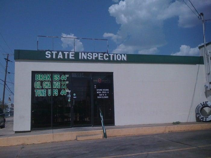 Ross Auto & Tire Shop