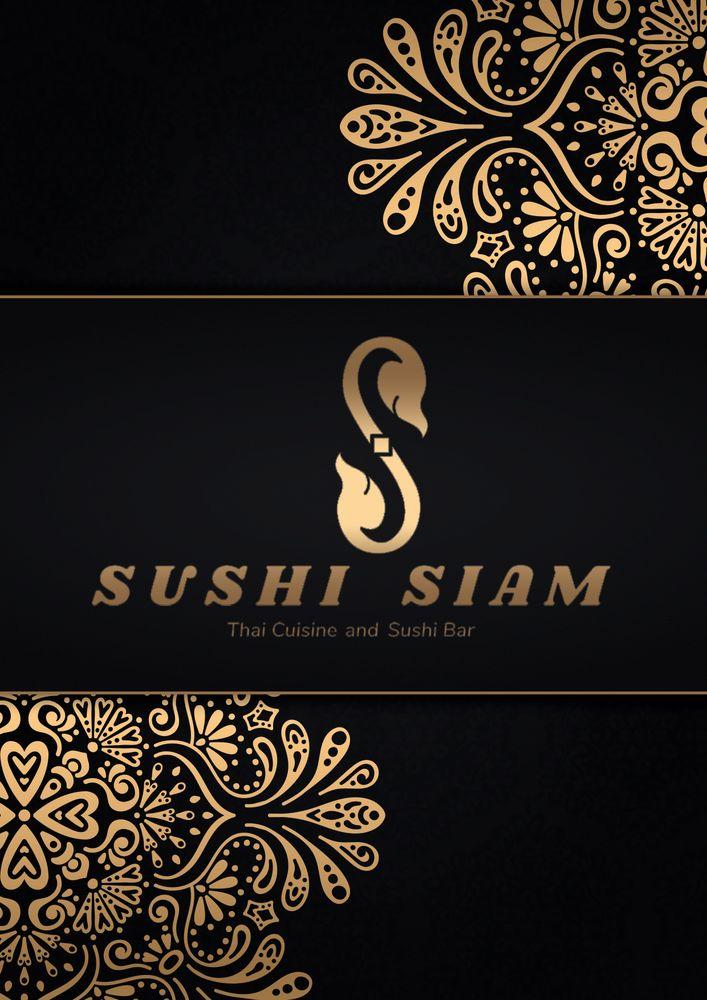Sushi Siam: 1729 W Kirby Ave, Champaign, IL