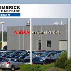 Zimbrick Nissan - 17 Photos - Car Dealers - 5330 High Crossing Blvd