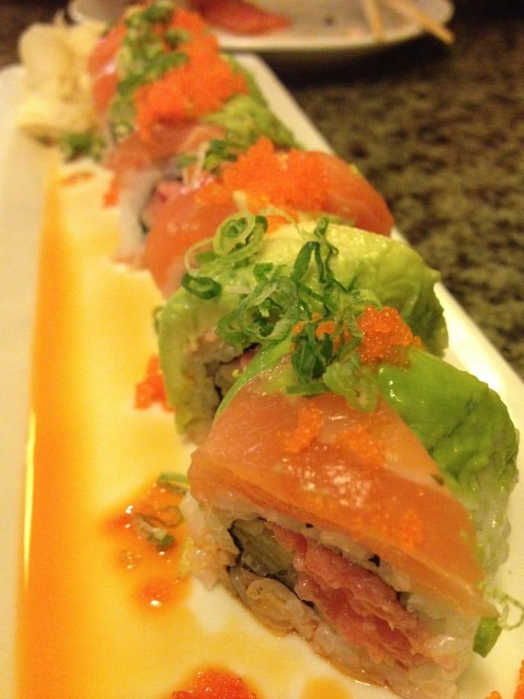 Pj roll yelp for Asian 168 cuisine