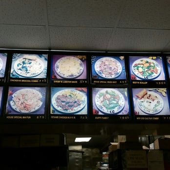 First Choice Chinese Food Washington Heights