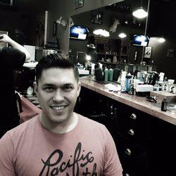 Photo Of Bonafide Barber Dallas Tx United States Satisfied Customer