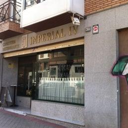 Imperial iv spanish paseo imperial 4 arganzuela - Paseo imperial madrid ...