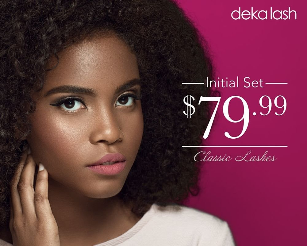 Deka Lash 11 Photos Eyelash Service 11585 Jones Brdge Rd
