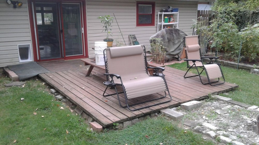Werbrich's Landscaping: 7368 Buena Vista Dr, Cleves, OH