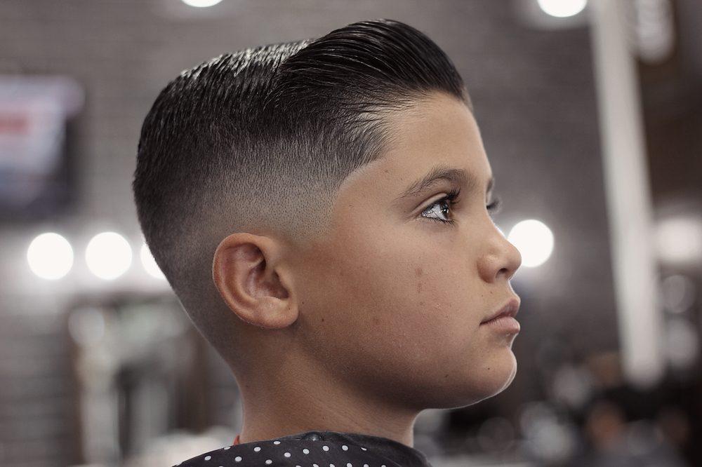 2 Percent Barber Shop 200 Photos 359 Reviews Barbers 7908