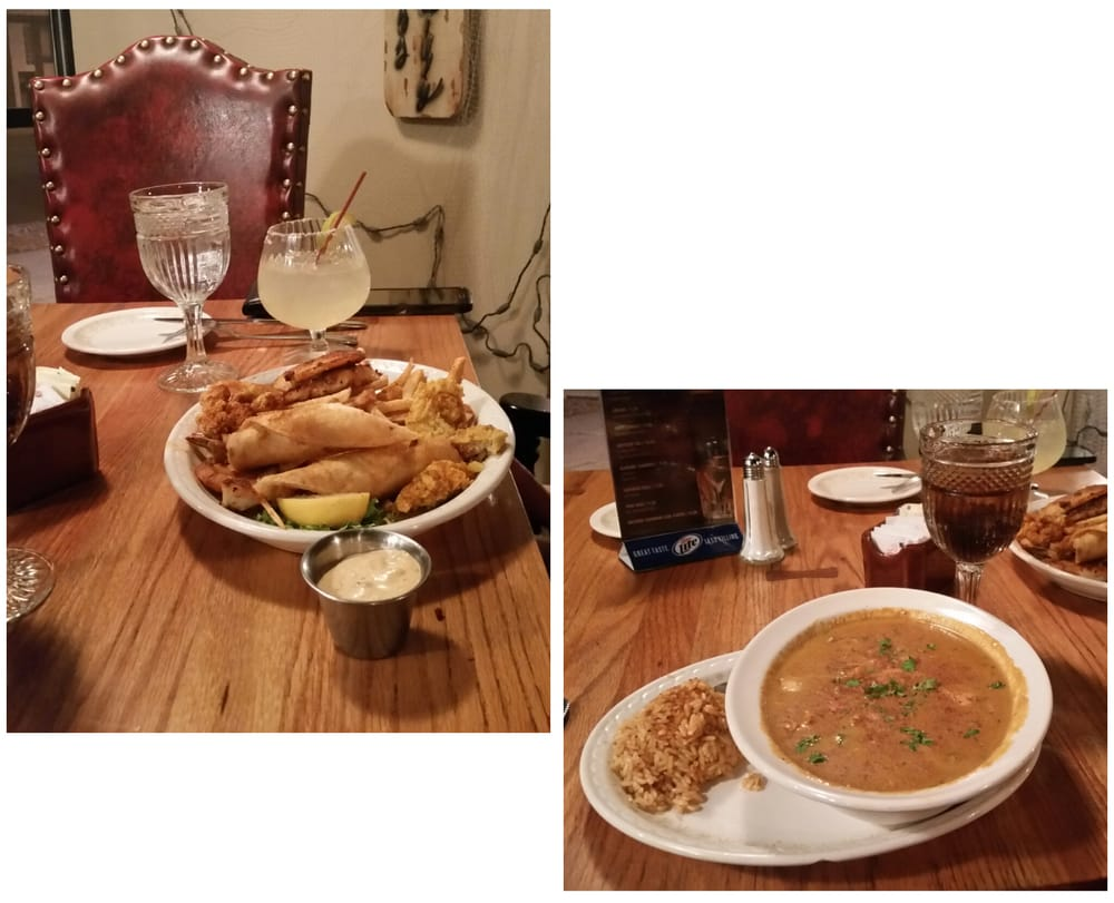 English Dockside Seafood Grill 70 Photos 137 Reviews 1201 W Colorado Ave Springs Co Restaurant Phone Number Menu
