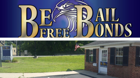 Be Free Bail Bonds: 15 Cincinnati Ave, Lebanon, OH