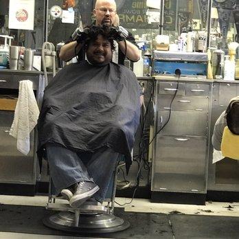 Barber Shop Fort Bliss : Baldwin?s Barber Shop - 10 Photos & 24 Reviews - Barbers - 1717 ...