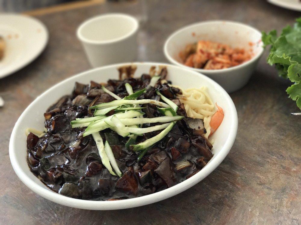 San Wang Restaurant