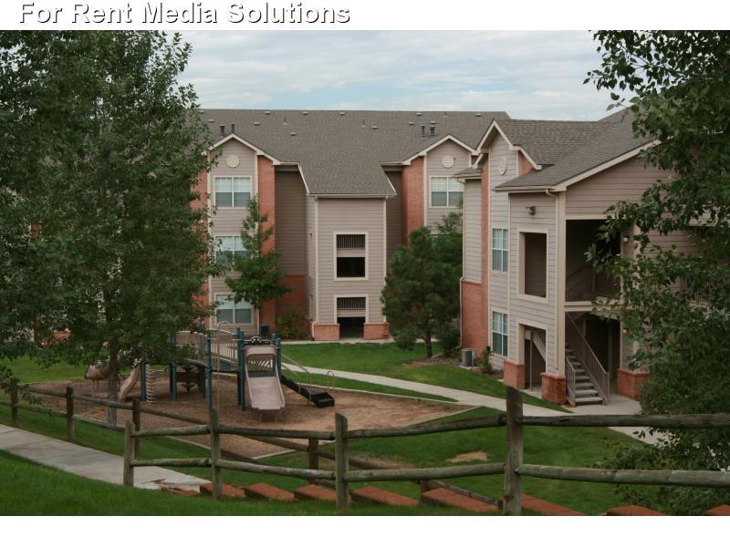 Marston Pointe Apartments