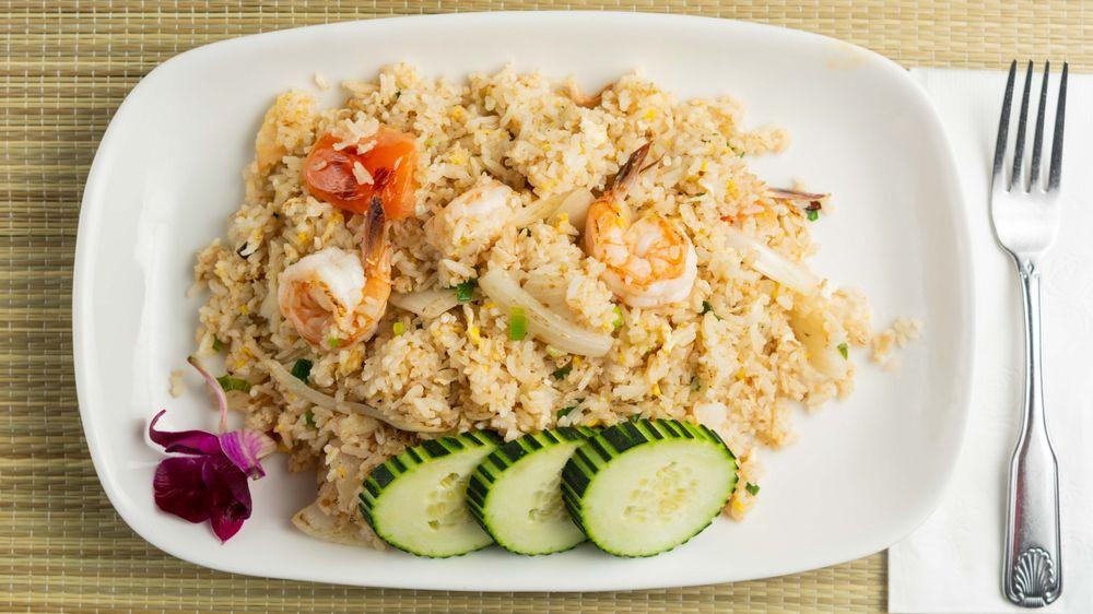 Photo of Thai Luang Restaurant: Herndon, VA