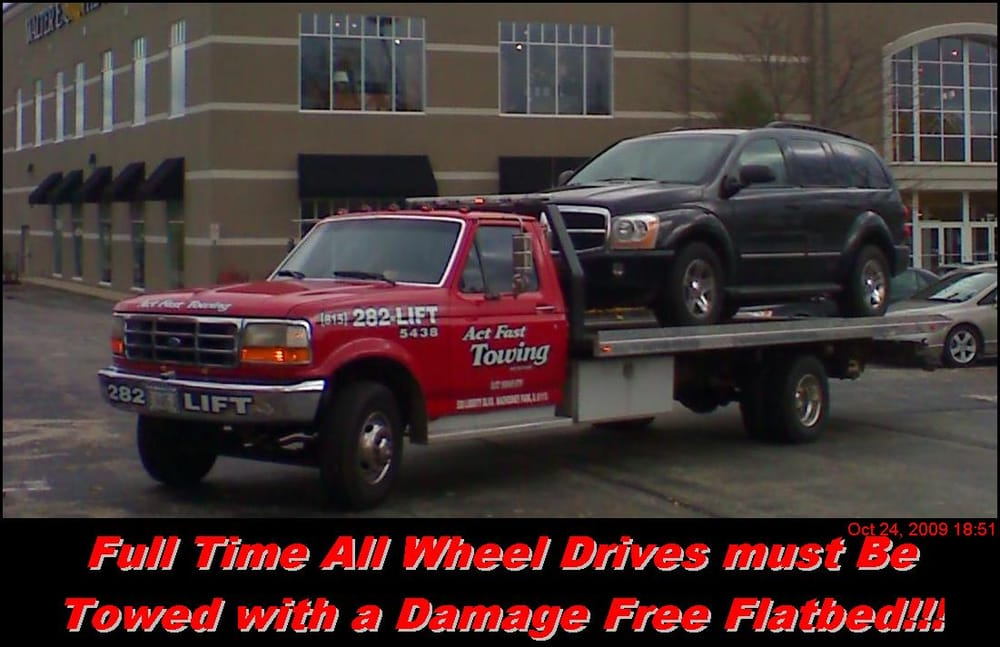 Towing business in Loves Park, IL