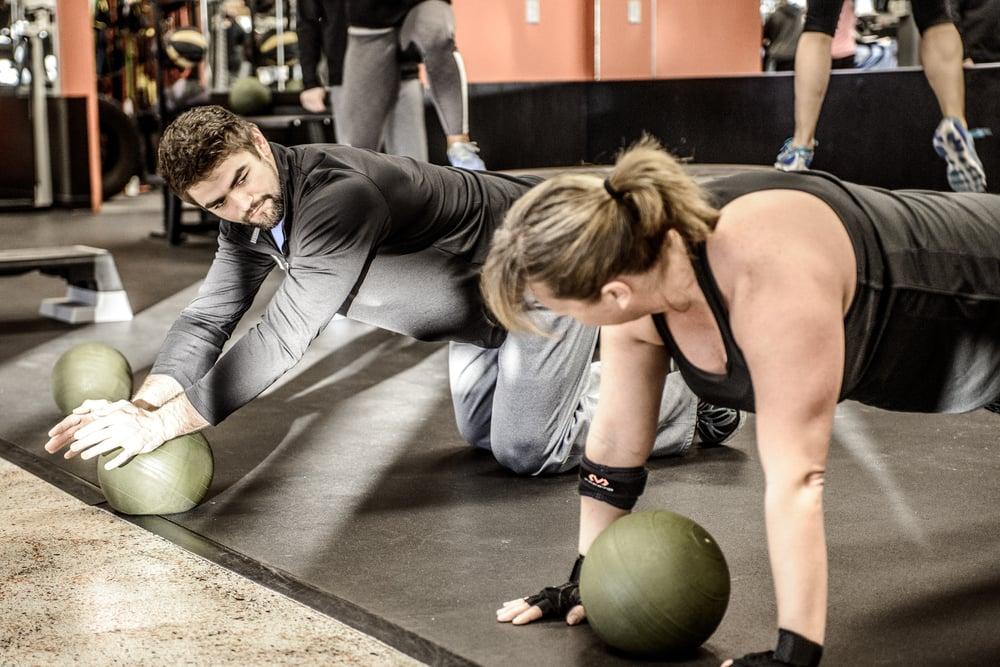 Emerge Fitness Training: 1231 Wentzville Pkwy, Wentzville, MO