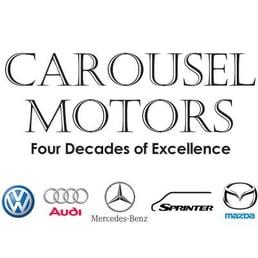 Carousel Motors Iowa City >> Photos for Carousel Motors - Yelp