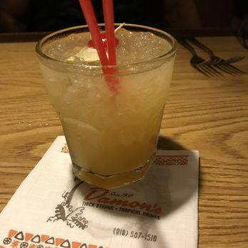 Damons steakhouse glendale