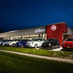 Billion Auto Des Moines >> Billion Auto Fiat Of Des Moines 14 Photos Auto Repair