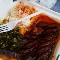 Elves Bbq Soul Food Oakland Ca
