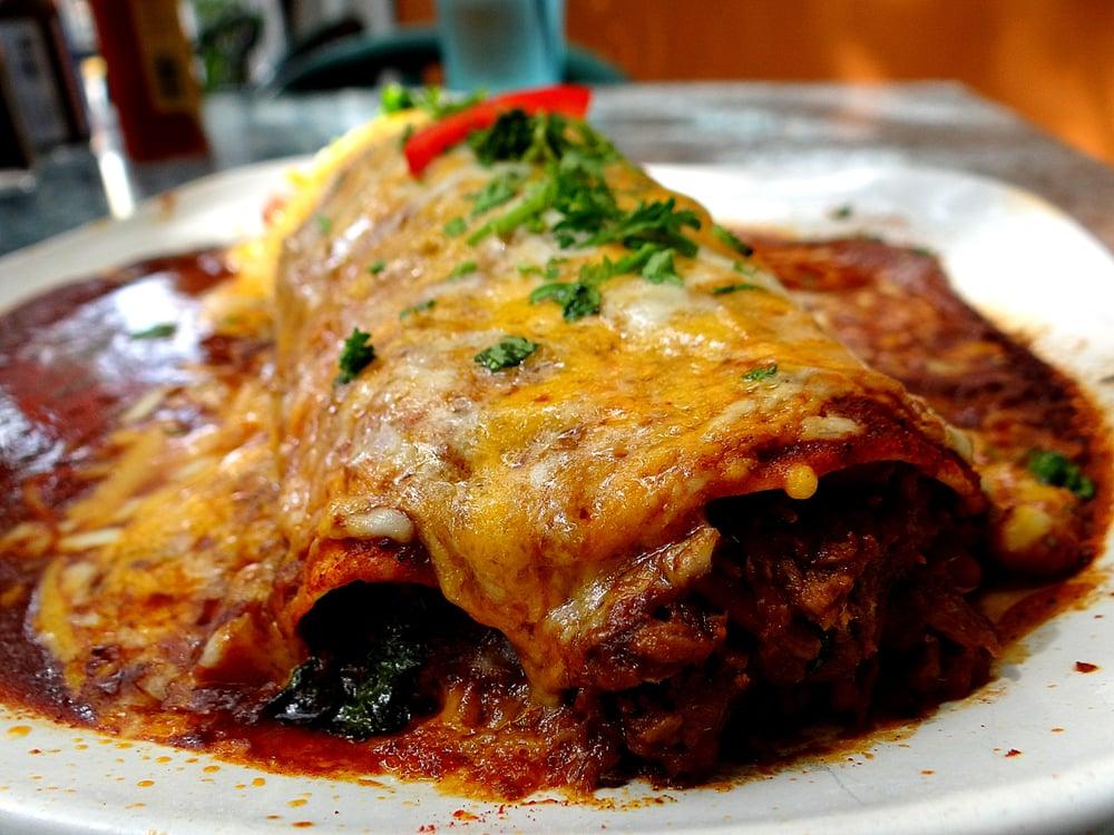 Mexican Restaurant Key West Duval