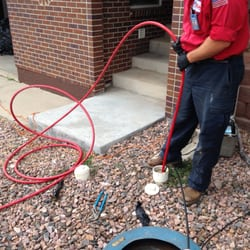 United Photo Of Mr Rooter Plumbing Colorado Springs Co