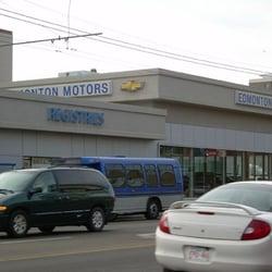 Registry At Edmonton Motors Lokale Dienstleistung