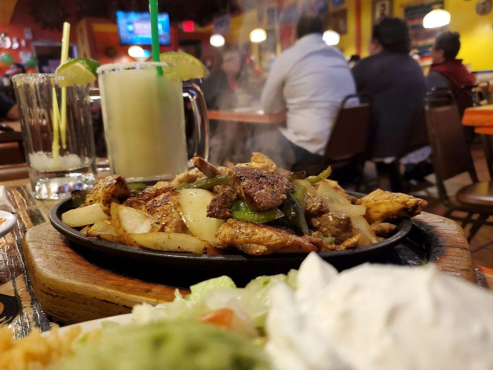 Carlito's Mexican Restaurant: 625 Sheppard Rd, Burkburnett, TX