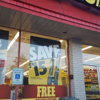 Advance Auto Parts 11 Photos Auto Parts Supplies 3511 S