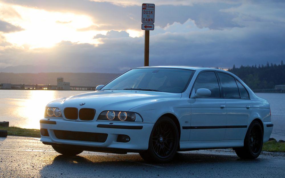 Used Car Dealerships Edmonds