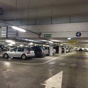 Michel-Garage - Parking - Schaarmarkt 1, Neustadt, Hamburg, Germany ...